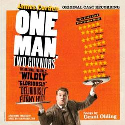 One Man & Two Guvnors - Original Cast Recording