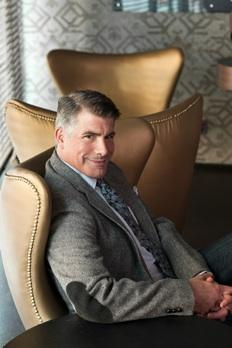 "Bryan Batt stars in the Broward Center's performance of ""Standing on Ceremony"""