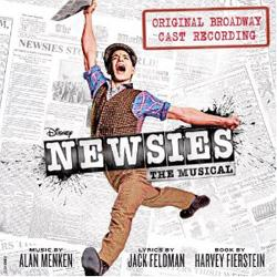Newsies - Original Broadway Cast Recording