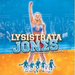 Lysistrata Jones - Original Broadway Cast Recording