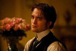 Robert Pattinson stars in 'Bel Ami'