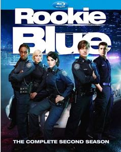 Rookie Blue - Season Two