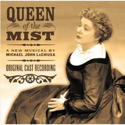 Queen of the Mist - Original Cast Recording