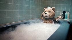 "Ted (voiced by Seth MacFarlane) in ""Ted"""