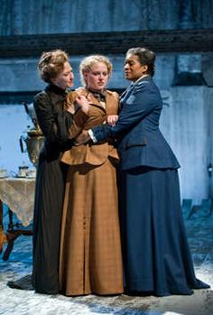 """Three Sisters"" at Steppenwolf"
