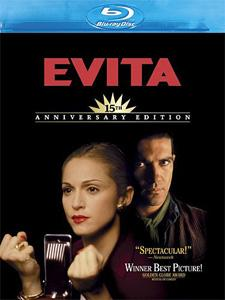 Evita - 15th Anniversary Edition