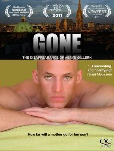 Gone: The Disappearance Of Aeryn Gillern