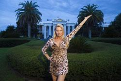 """The Queen of Versailles"""