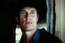 "Matthew McConaughey in ""Killer Joe"""""
