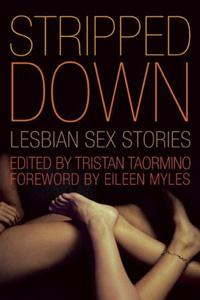 Stripped Down: Lesbian Sex Stories