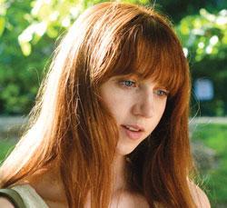 """Zoe Kazan in """"Ruby Sparks"""""""