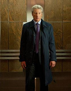 "Richard Gere in ""Arbitrage"""