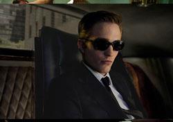 "Robert Pattinson in ""Cosmopolis"""