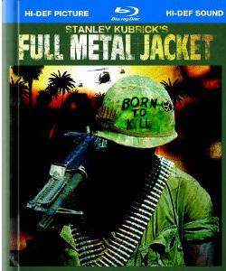 Full Metal Jacket - Anniversary Edition