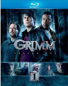 Grimm - Season One