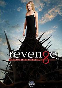 Revenge - The Complete First Season