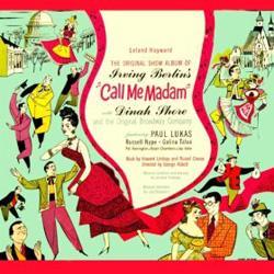 Call Me Madam - Original Recording