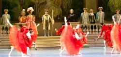 PNB dancers in Kent Stowell's 'Cinderella'