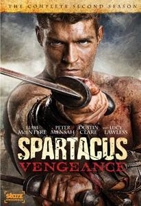 Spartacus: Vengeance - Season Two