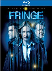 Fringe - The Complete Fourth Season