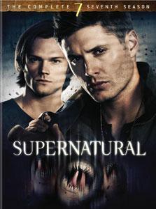 Supernatural - The Complete Seventh Season