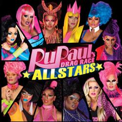 RuPaul's Drag Race - All Stars