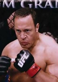 Kevin James stars in 'Here Comes the Boom'
