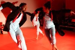 Delirious Dances