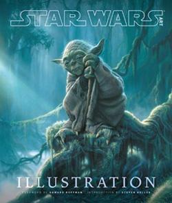 Star Wars Art: Illustrations