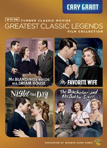 Cary Grant: TCM Greatest Classic Legends