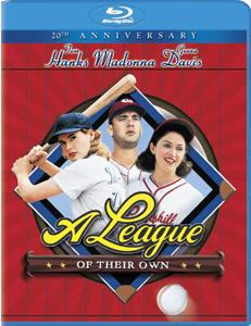 A League of Their Own (20th Anniversary Edition)