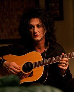 It might get loud... or at least metaphysical. Sean Penn stars in 'This Must Be The Place.'