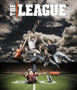 The League - The Complete Season Three