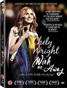 Chely Wright - Wish Me Away