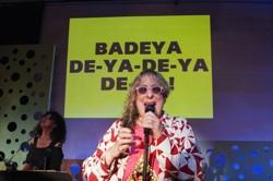 Allee Willis in 'Badeya Baby'