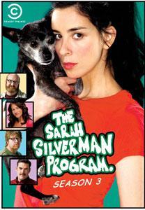 The Sarah Silverman Program - Season Three