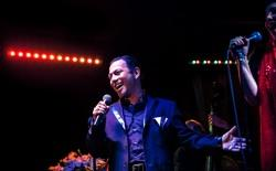 Broadway's Cortes Alexander in 'Have a SWELL Holiday'