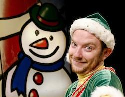 Crumpet the Elf