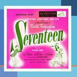 Seventeen - Original Cast Recording