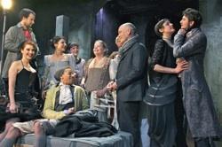 John Malkovich's version of 'Les Liaisons Dangereuses' makes its U.S. premiere this week