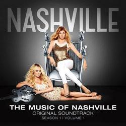 The Music Of Nashville - Original Soundtrack