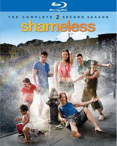 Shameless - The Complete Second Season