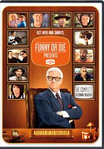Funny Or Die Presents - Season Two