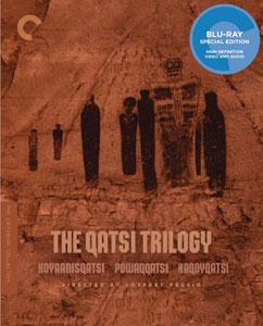 The Qatsi Trilogy