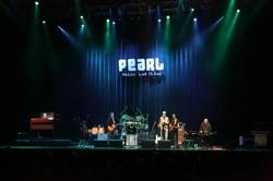 Greg Allman's performance at The Pearl