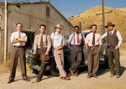 """The Gangster Squad"""