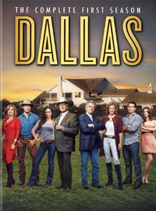 Dallas - Season One