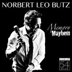 Memory and Mayhem: Live at 54 BELOW