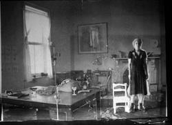 A scene from '2 Dimensional Life of Her'