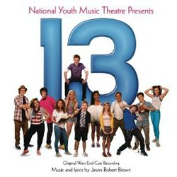 13 - Original West End Cast Recording